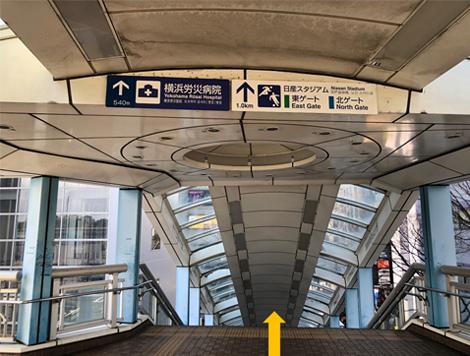 【画像】新横浜二丁目南側交差点